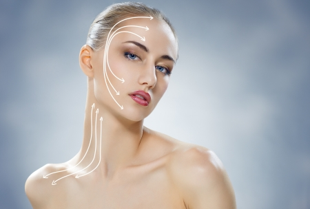 טיפולי פנים אנטי אייג'ינג